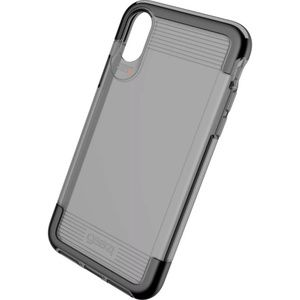 Wembley Case for Apple iPhone XS Max Smokey Black